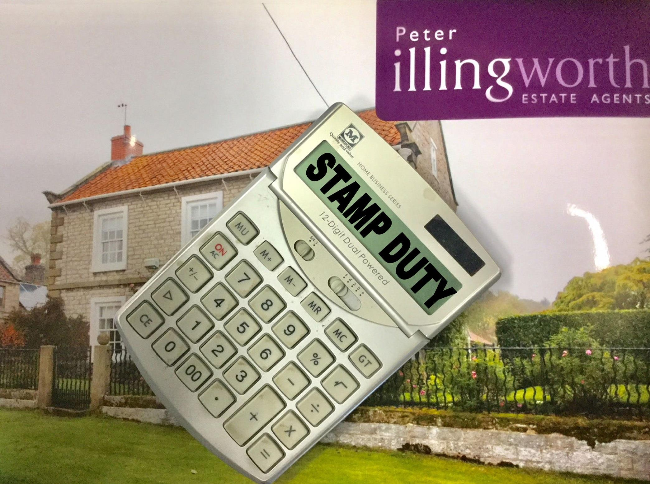 Wanting to buy property – Building Stamp Duty into your budget.