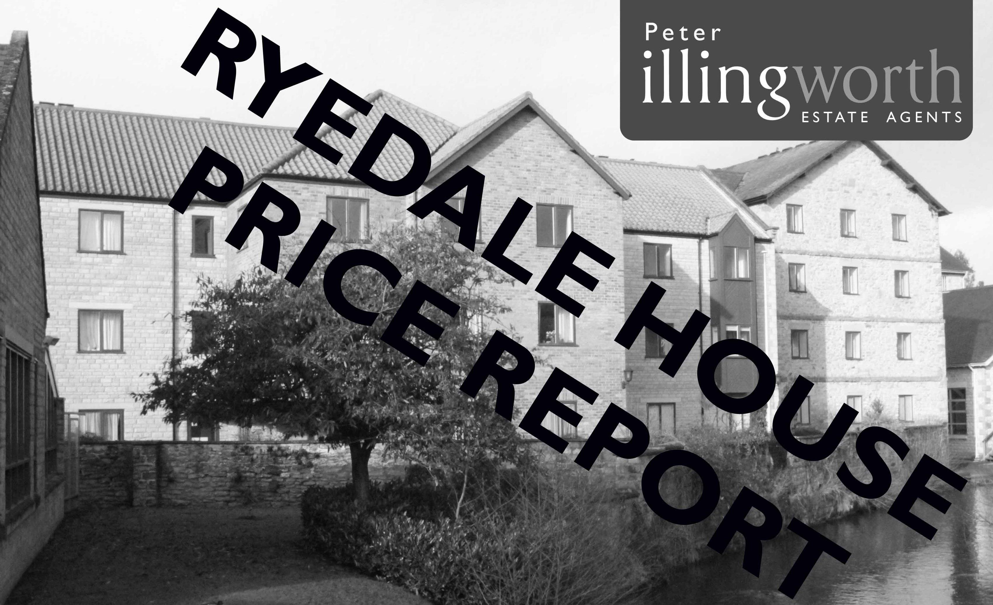 Ryedale house price report