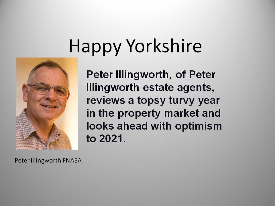 Happy Yorkshire